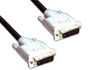 Cavo DVI RICHMOND Dual Link