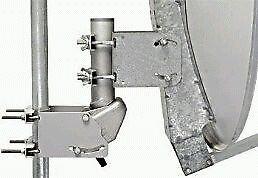 Rotor Sat HH100 al palo