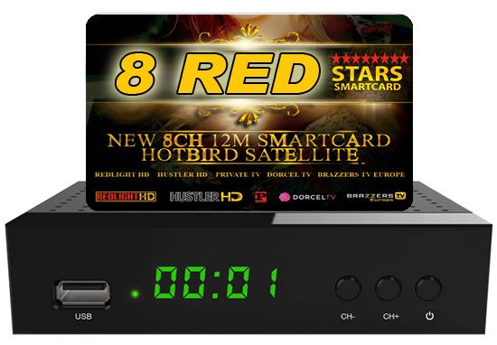 SMART CARD SATISFACTION TV VIACCESS