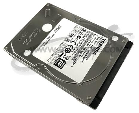 HARD DISK 500 GB TOSHIBA