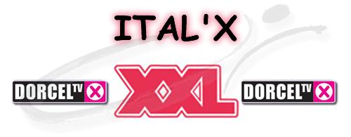 XXL + Dorcel