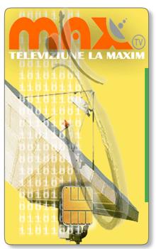 Max TV Romania