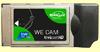 WE CAM WIFI - SAT / DIGITALE TERRESTRE  </BR> <B>SKY DTT-TIVUSAT HD</B>