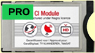 CAM MPEG4 PRO 5 CH</BR> PROFESSIONALE