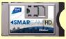 MODULO CAM <B>UFFICIALE TIVUSAT SD+HD+UHD 4K</B> NAGRAVISION