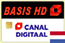 CANAL DIGITAAL BASIS HD