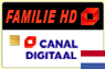 CANAL DIGITAAL FAMILY HD