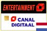 CANAL DIGITAAL ENTERTAINMENT HD
