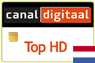 CANAL DIGITAAL TOP HD