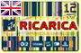 RICARICA MTV 12 MESI