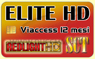 REDLIGHT HD ELITE HD + SCT  12 CANALI