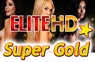 SUPER GOLD HD<BR/>