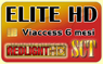 ELITE HD + SCT VIACCESS 6 MESI  