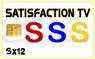 FIVE HOT SCT 5 12 MESI  VIACCESS   Sat.13° est