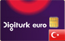 DIGITURK EURO + DECODER