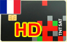 SMART CARD TNT SAT HD/SD