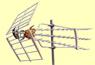 TELEVES  ANTENNA LTE  DAT HD  790 LR BOSS  UHF TFORCE