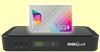 DECODER TIVUSAT Q60 HD 4K</BR> + CARD TIVUSAT UHD