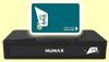 DECODER TIVUMAX LT HD-3800S2<BR/> + CARD TIVUSAT