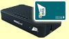 DECODER TIVUSAT  CLASSIC Q20 HD  + CARD TIVUSAT  BIANCO