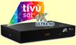 THOMSON TIVUSAT 4K THS840   + CARD UHD 4K