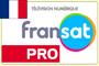 FRANSAT HD  PROFESSIONALE   HOTEL 6<B>