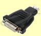 ADATTATORE DVI-F/HDMI-M