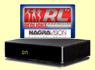 REDLIGHT NAGRA 6 CH - 12 MESI   + DECODER HD MULTICODIFICA