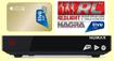 HUMAX </BR>  TIVUMAX HD </BR>  + CARD TIVUSAT </BR>  + CARD NAGRA 5 CH