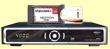 DIGIQUEST 8600 + CAM VIACCESS + RTVI