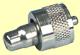 ADATTATORE  UHF PL259  SPINA-RCA